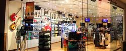 Hard Rock Store