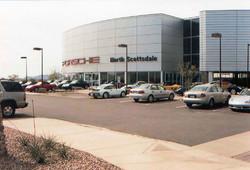 Porsche, North Scottsdale AZ