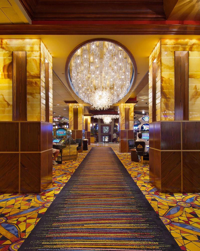 Casino Project 4