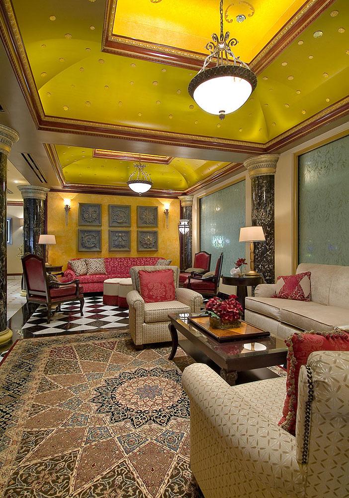 Caesars Lounge 2