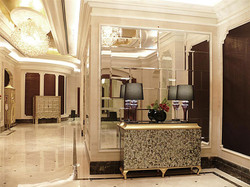 VIP Corridor