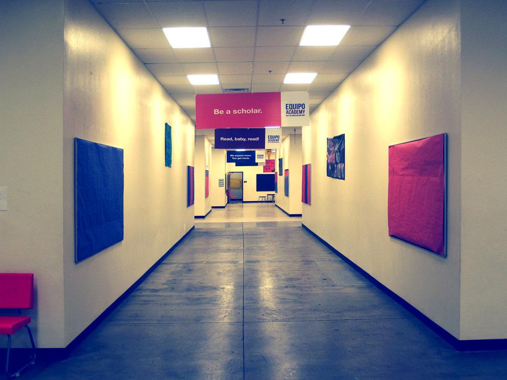 Equipo Academy Interior 5