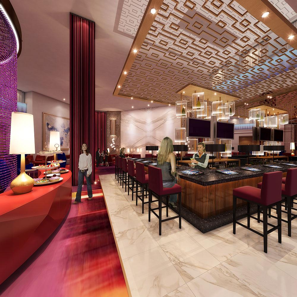 Lounge concept 2