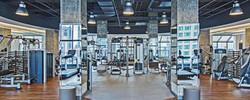Marriott Club Fitness 2