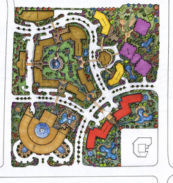 The Gardens 2 - Concept