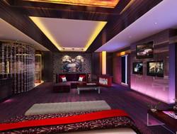 Playboy Rooms