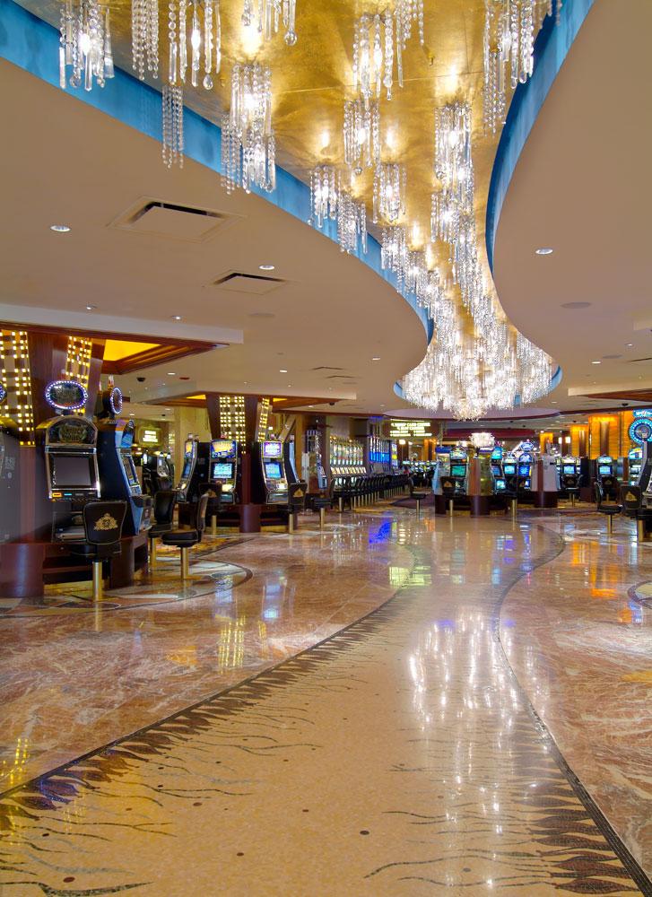 Casino Project 2