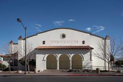 5th Street School, Las Vegas NV