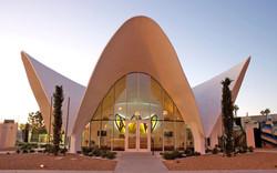 Neon Museum, Las Vegas NV