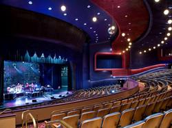 Harrahs AC Theatre
