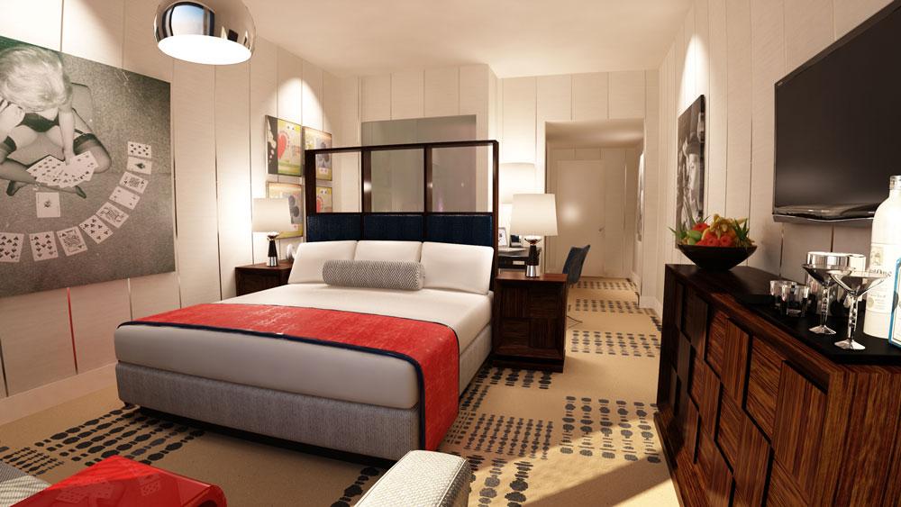U Room 2