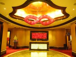 VIP Entry