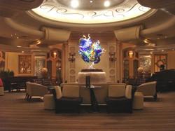Bellagio lounge