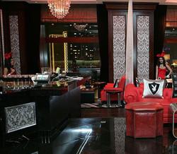 Playboy Sands Macau 1