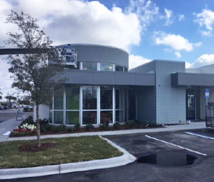 Florida Credit Union Rotunda