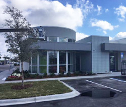 Florida Credit Union Rotunda