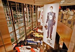 Penske Automotive Museum