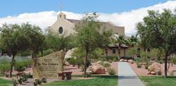 La Virgin De Guadalupe Church