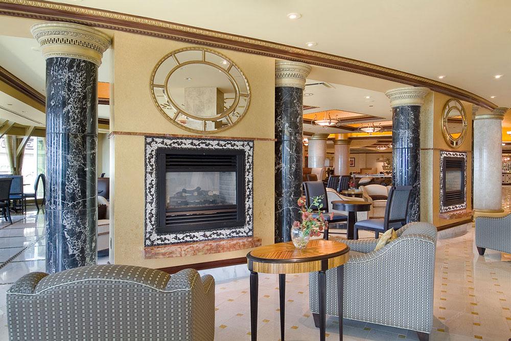 Caesars Lounge 4