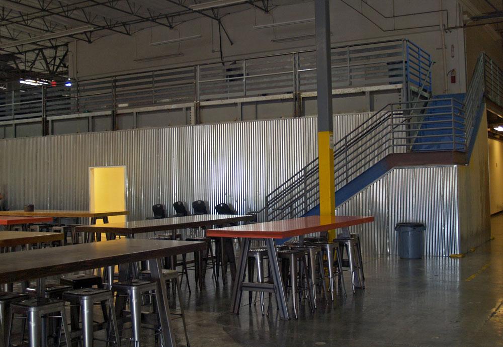 Equipo Academy Interior 4