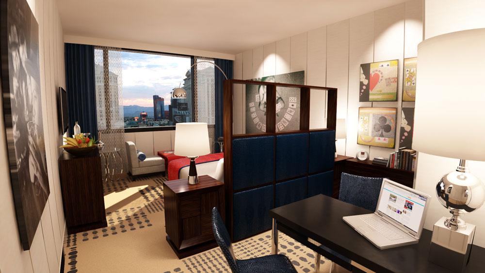 U Room 1