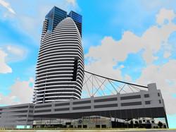 Holsom Tower 1
