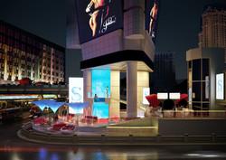 The Sign Bar Las Vegas