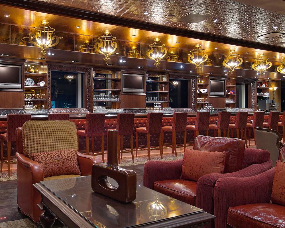 Bally's Lounge 2