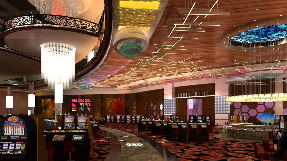 Casino Project 3