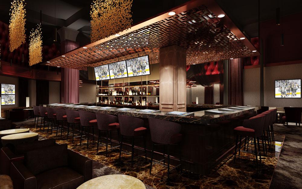 Tropicana Lounge 1