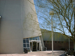 Rainbow Library, Las Vegas NV