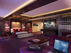 Playboy Rooms 1
