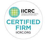IICRC Certified Firm.jpg