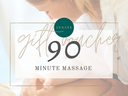 Ninety Minute Voucher