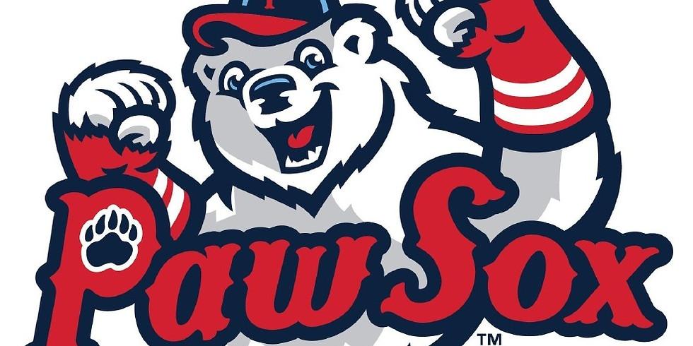 PawSox Vs Syracuse Mets