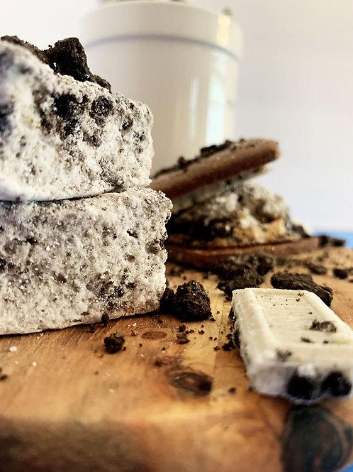 Cookies & Cream Marshmallows