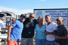 Annual Fishing Tournament