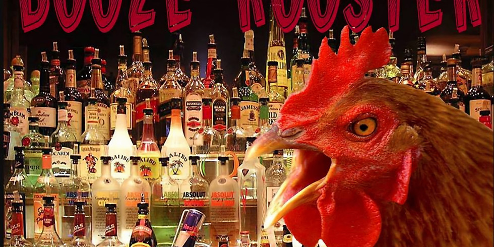 Booze Rooster