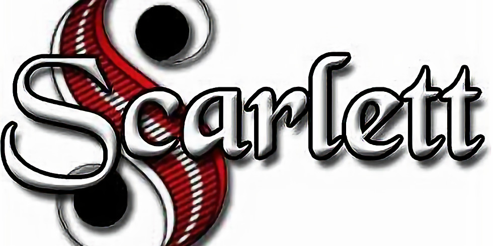 OPENING WEEKEND: Scarlett
