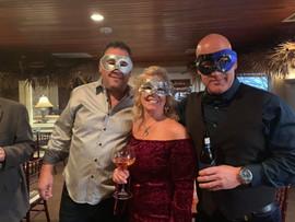 Winter Party, Newport, RI