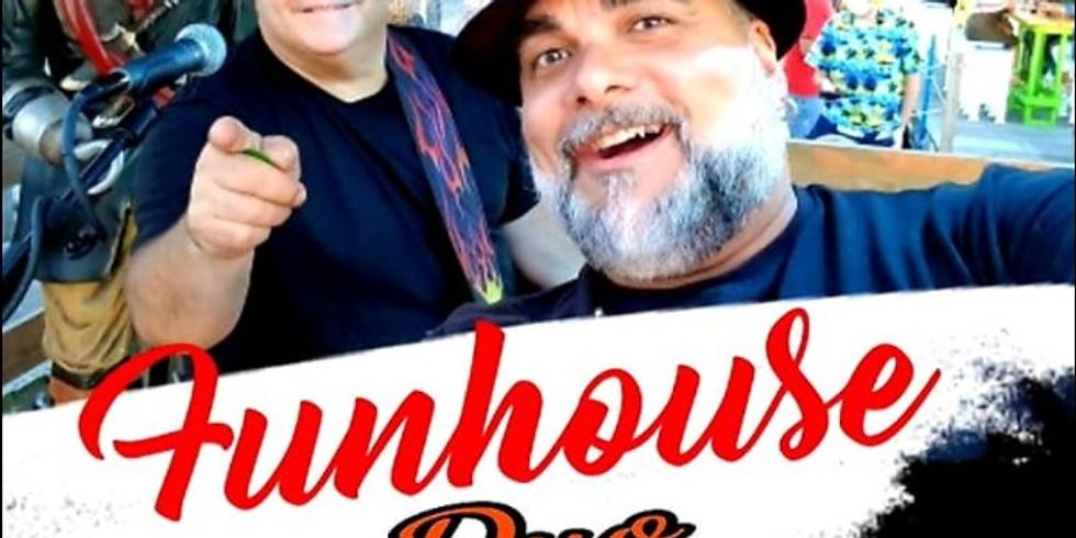 Funhouse Duo
