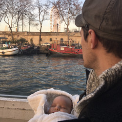 visiting Paris 23 nov 2015