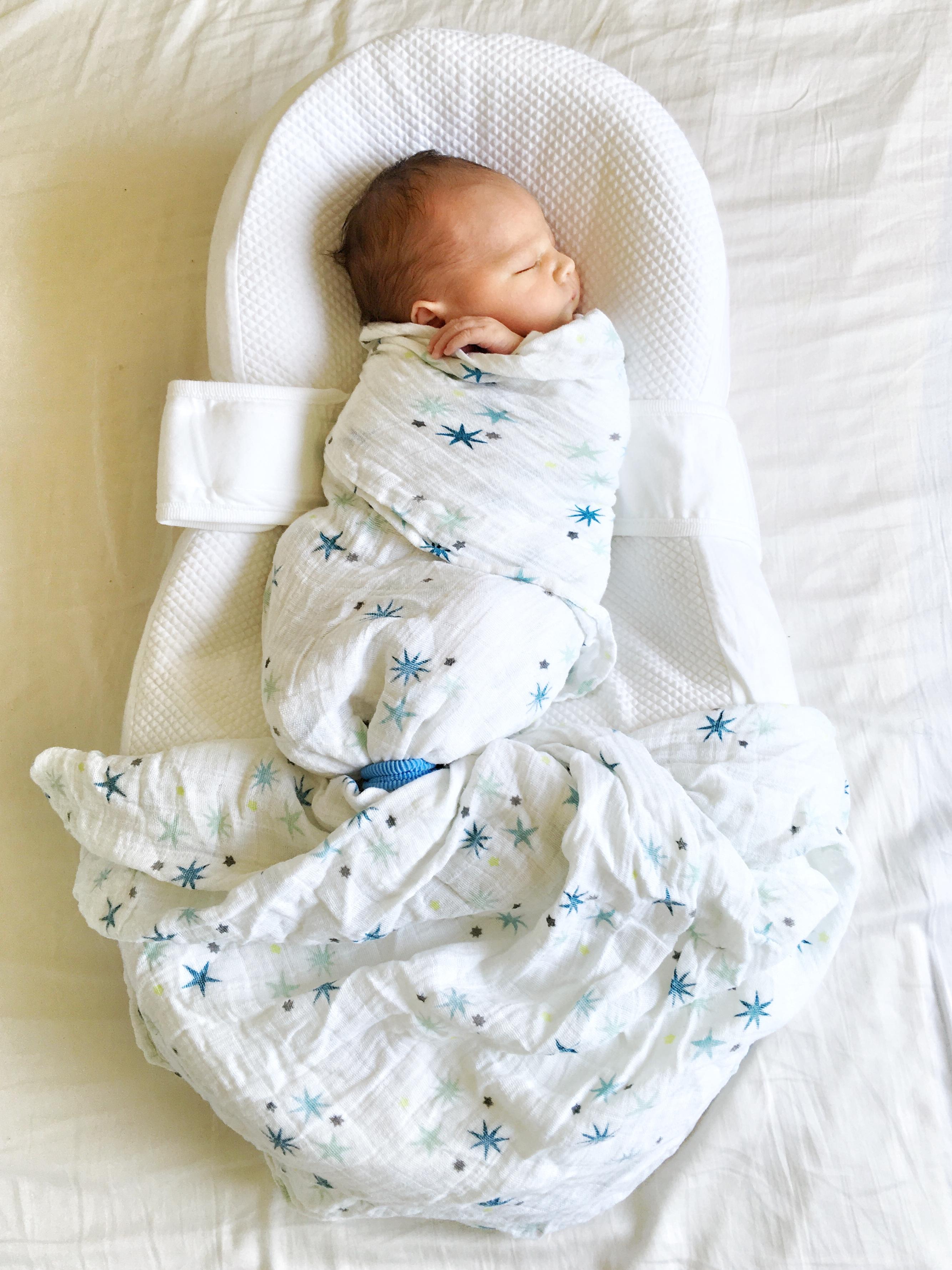 I am 1 week old!
