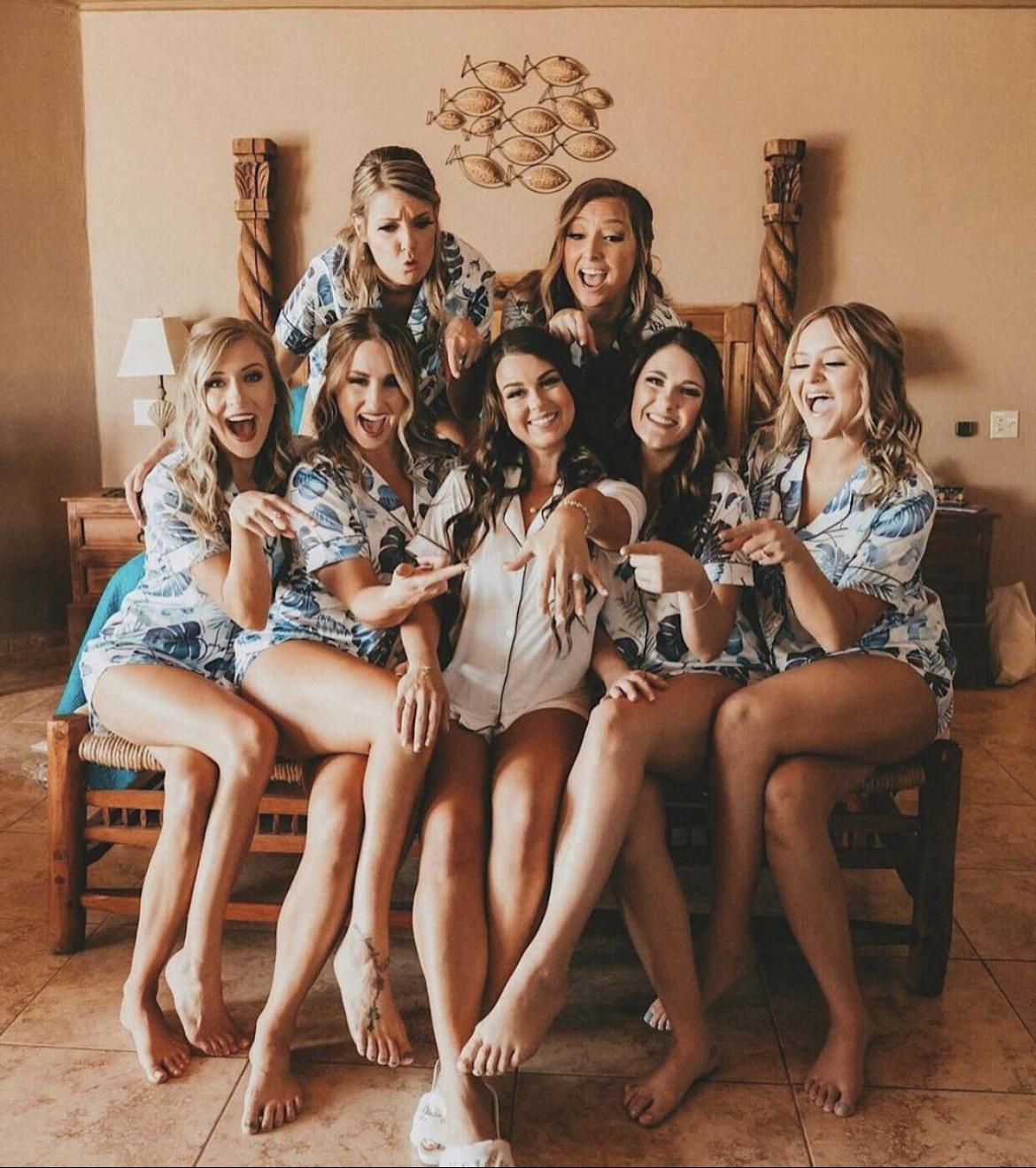 Bridal Spray Tans | Bronzed Humanity