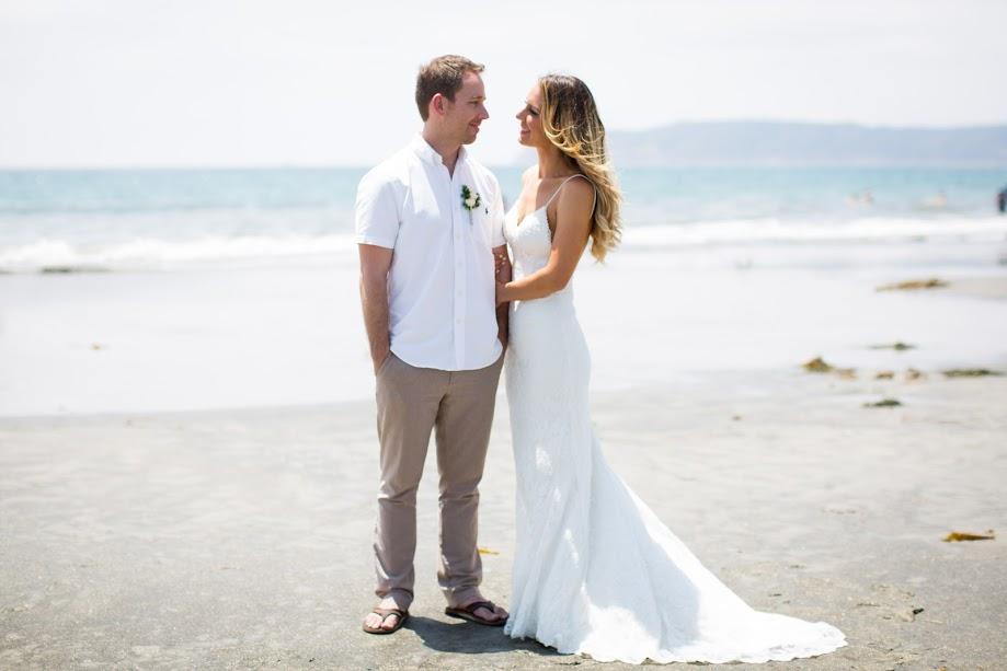Bronzed Bride | San Jose, Ca