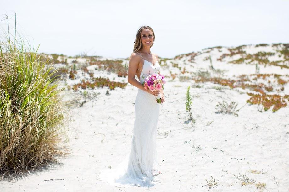 Bronzed Bride | Bronzed Humanity