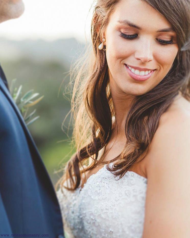 Bride | Bronzed Humanity
