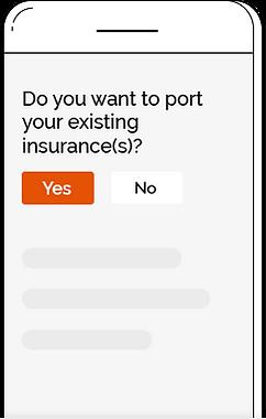 Easy Portability by Cigna TTK Health Insurance