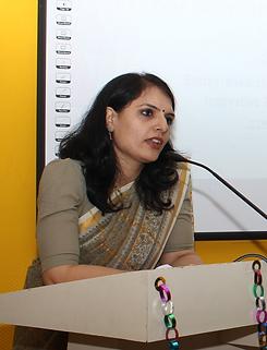 Dr. Bindiya Soni