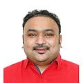 Shri Parixitbhai K. Patel